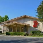 Los Angeles County Fair Accommodation - Red Roof Inn San Dimas