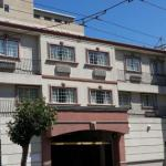 Accommodation near The Fillmore San Francisco - Rodeway Inn Civic Center