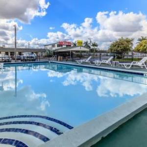 Budget Host Inn Florida City, Florida City, USA