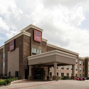 Comfort Suites near Westchase on Beltway 8 in Houston
