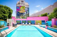 Sofitel Los Angeles At Beverly Hills Image