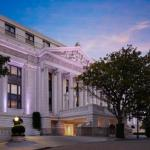 Accommodation near Treasure Island San Francisco - The Ritz-Carlton, San Francisco