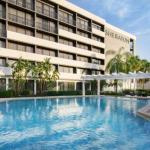 Club Firestone Accommodation - Sheraton Orlando North Hotel