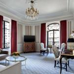 Lexicon New York Hotels - St. Regis New York