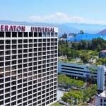 Accommodation in Universal City - Sheraton Universal