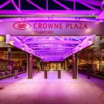 Hotels near Capitol Theatre Port Chester - Crowne Plaza Stamford