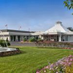 Barnstable High School Accommodation - Cape Codder Resort & Spa
