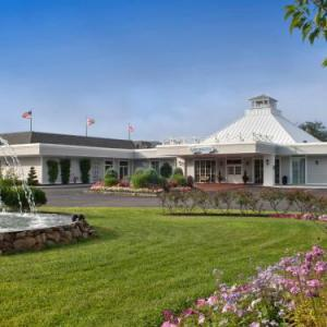 Barnstable High School Hotels - Cape Codder Resort & Spa