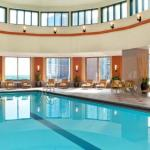 Accommodation near Jackson Park - Sheraton Chicago Hotel & Towers