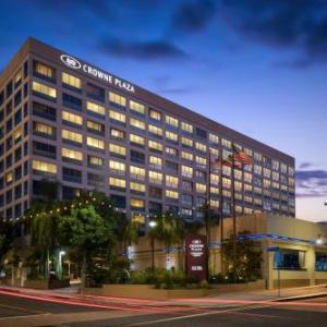Warner Grand Theatre Hotels - Crowne Plaza Los Angeles Harbor Hotel