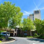Four Points By Sheraton Wakefield Boston Hotel & Conference Cent