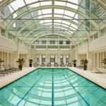 Accommodation near Treasure Island San Francisco - Palace Hotel, A Luxury Collection Hotel, San Francisco