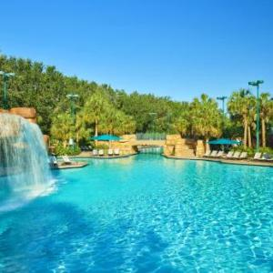 Disney's Coronado Springs Resort Hotels - Walt Disney World Dolphin Hotel