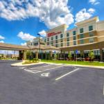 Accommodation near Agricenter Show Place Arena - Hilton Garden Inn Memphis/Wolfchase Galleria