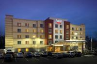 Fairfield Inn & Suites Arundel Mills Bwi Airport Image