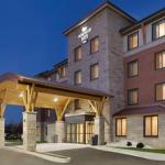 Higher Ground Burlington Accommodation - Homewood Suites By Hilton Burlington