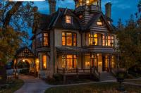 Allyn Mansion Bed And Breakfast Image