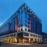 Fenway Park Accommodation - Residence Inn Boston Back Bay/Fenway