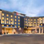 Hilton Garden Inn Sioux Falls Downtown