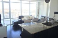 Square One Fully Furnished Suite Image