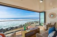 Oceanside Beachfront Home 1