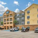 Mainstay Suites Port Arthur