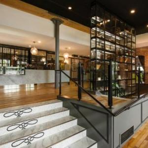 Hotels near La Crosse Center - The Charmant Hotel