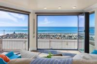 Oceanside Beachfront Apartment 13