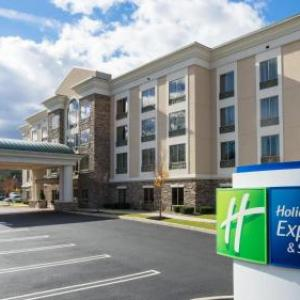 Holiday Inn Express And Suites Stroudsburg Poconos