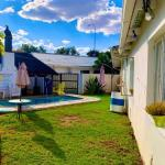 KATE'S NEST GUESTHOUSE, Windhoek, Namibia
