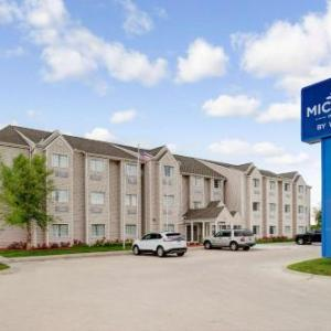 Cat Osterman Experience Hotels - Microtel Inn & Suites By Wyndham Bellevue