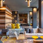 Hotels near Bank of America Stadium - Le Meridien Charlotte