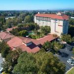 Hotels near Saddle Rack Fremont - Sheraton San Jose Hotel