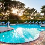 Accommodation near Ventura County Fairgrounds - Four Points By Sheraton Ventura Harbor Resort