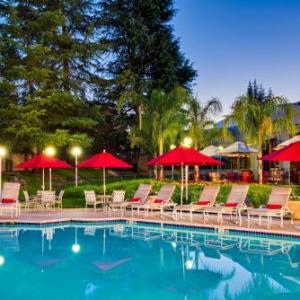 Hotels near Murieta Equestrian Center - Sacramento Marriott Rancho Cordova