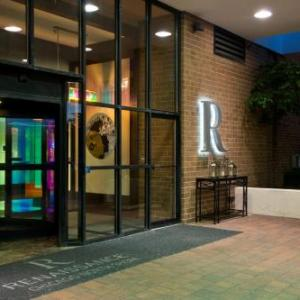Hotels near Ravinia - Renaissance Chicago North Shore Hotel