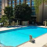 The Rhythm Lounge Hotels - The Hotel Fullerton & Conference Center