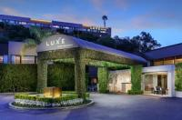Luxe Hotel Sunset Blvd Image