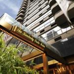 Lexicon New York Accommodation - The Kimberly Hotel