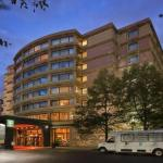 Embassy Suites Hotel Chicago-O` Hare Rosemont