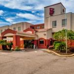 Escambia County Equestrian Center Accommodation - Red Roof Inn Pensacola West