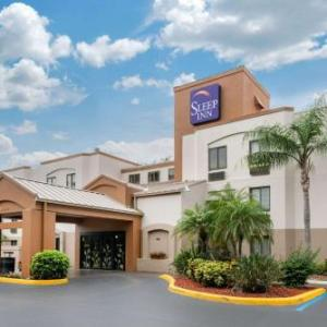Powel Crosley Estate Hotels - Sleep Inn Sarasota