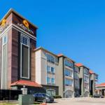 La Quinta Inn And Suites Fort Worth Eastchase