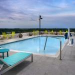 Accommodation near Amway Center - Travelodge - Orlando Downtown