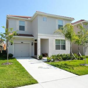 Villa 2960 Buccaneer Palm Paradise Palms in Kissimmee