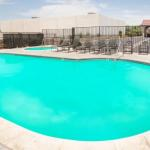 Accommodation near Empire Polo Club - Travelodge Indio