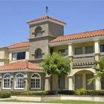 Accommodation near Tiki Bar Costa Mesa - Travelodge Costa Mesa - Newport Beach Hacienda