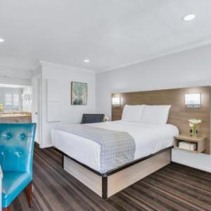 3 Palms Napa Valley Hotel & Suites At The Napa River
