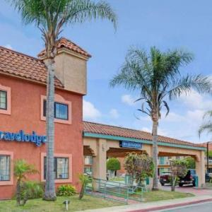 Hotels near Charles R Drew University - Lynwood Century Freeway Travelodge