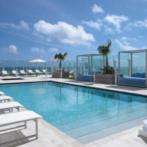 Miami Theater Center Hotels - Grand Beach Hotel Surfside
